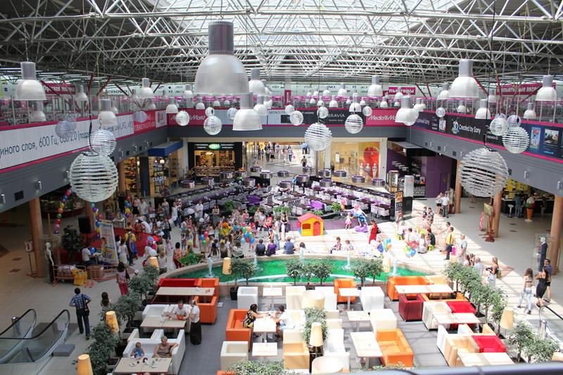 calvin klein магазины в россии