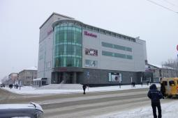 На Сахалине застраховали имущество торгового центра
