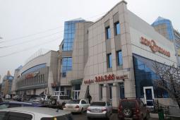 Владивостоку нужны торговые центры