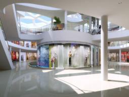 Торговые центры объявлены небезопасными для людей