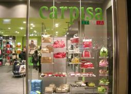 Магазины Империя сумок в городе Санкт-Петербург