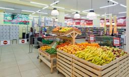 В Москве за последние 10 лет более чем втрое увеличилось количество сетевых  магазинов по продаже продовольственных товаров, оборот розничной торговли  ... 951422a8516