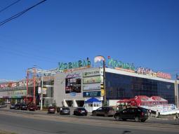 ТРЦ «Иремель» теряет якорных арендаторов
