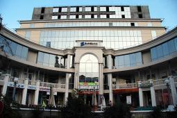 В Севастополе запрещена эксплуатация торгового центра «Диалог»