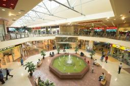 Новый торговый центр Energy Mall построят в Нефтеюганске